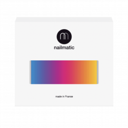 Vernis Romy - rouge pourpre