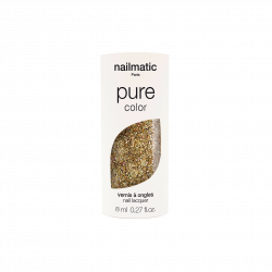 Coffret BB nail Duo dark + vernis Romy