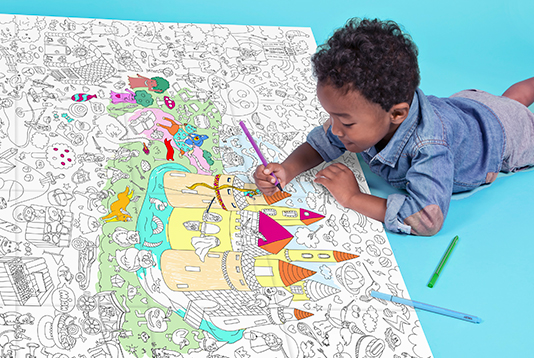 PUSH 3_ OMY Coloriage